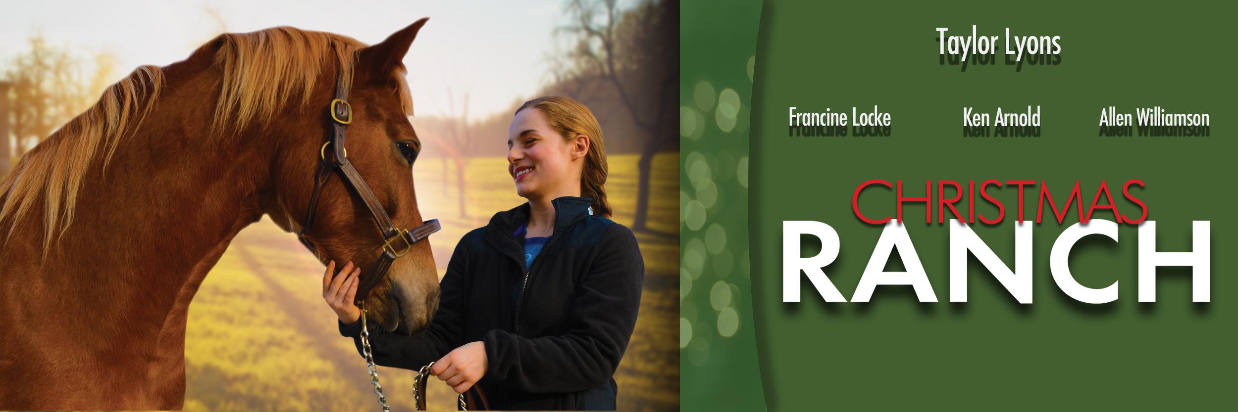 Christmas Ranch Slider