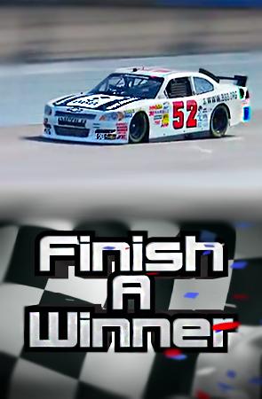 Finish a Winner