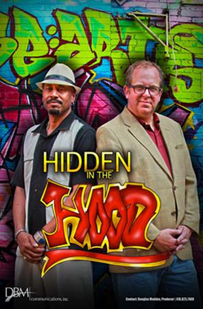 Hidden in the Hood