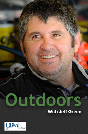 Outdoors with Jeff Green