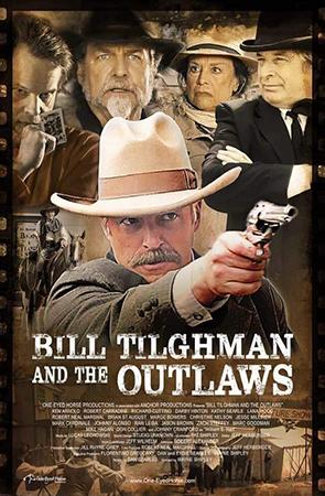 Bill Tilghman and the Outlaws Slider